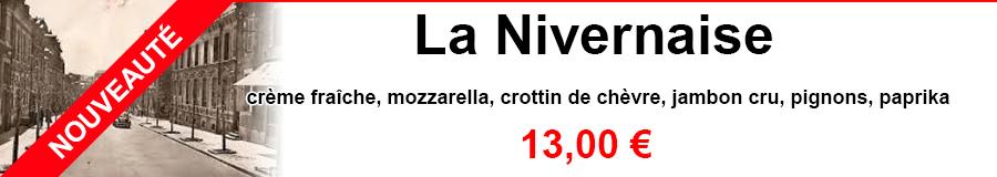 nivernaise